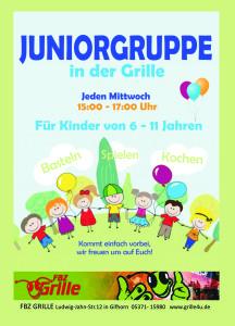 Juniorgruppe