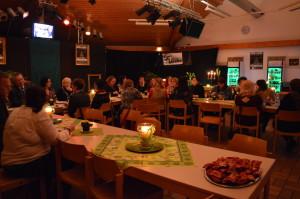 Interkulturelle Frauengruppe Neujahrsempfang