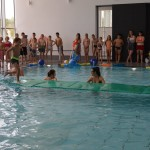 Poolparty Allerwelle