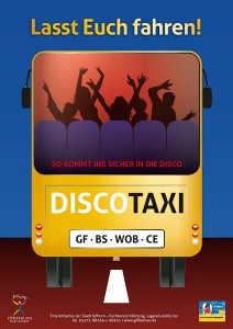 Discotaxi