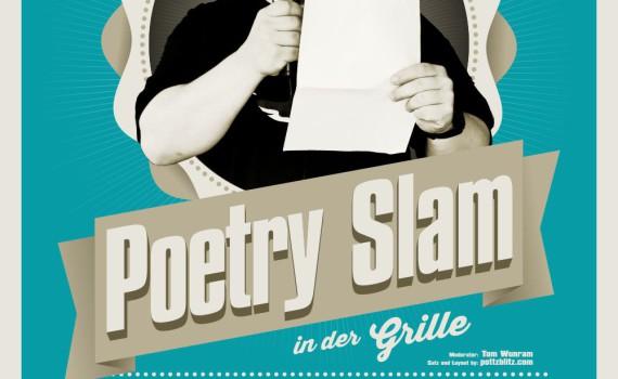 Regio Poetry Slam