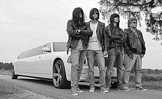 Ramones Experience