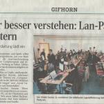Presse AZ 13.11.2015