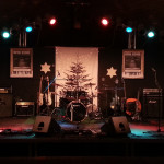 Open Stage X-Mas