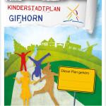 deckblatt Kinderstadtplan