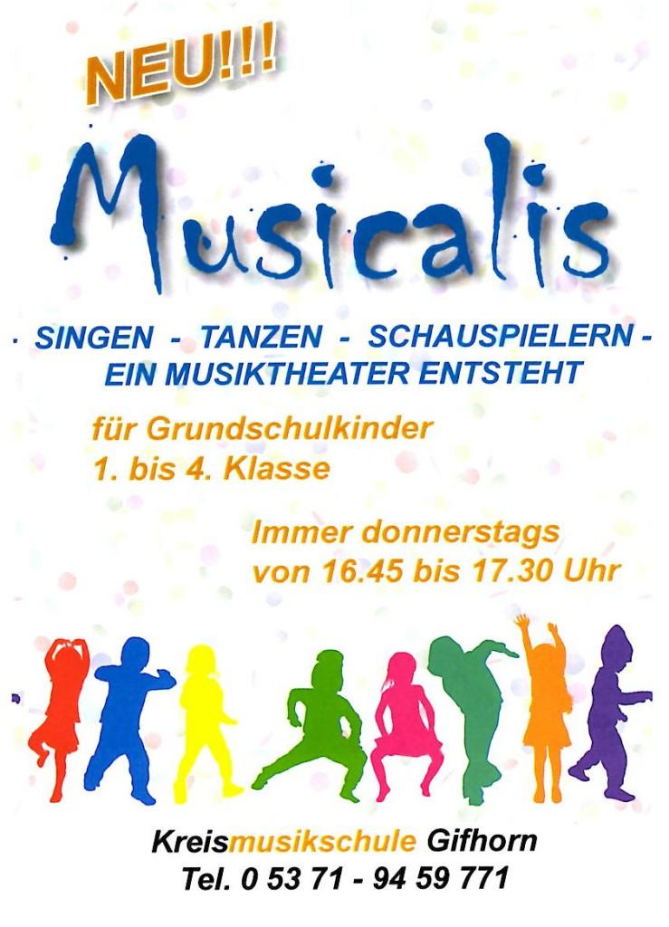musicalis