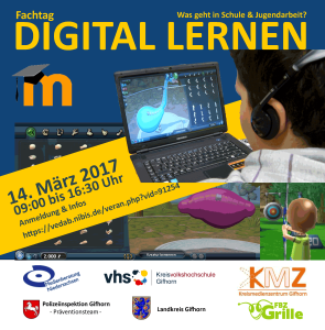 Digital Lernen